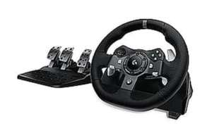 Logitech Racing Wheel and Shifter + NEW F1 2019 Anniversary Edition Bundle Xbox - £179.99 @ GAME
