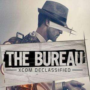 The Bureau: XCOM Declassified for 1 p @ Gamivo