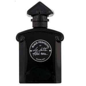 Guerlain - La Petite Robe Noire Black Perfecto 100ml EDP £46.66 delivered with code @ All Beauty