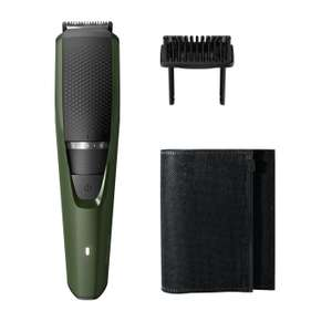 Philips Series 300 Beard and Stubble Trimmer BT3211/13 - £14.99 @ Argos (+2 yrs guarantee)