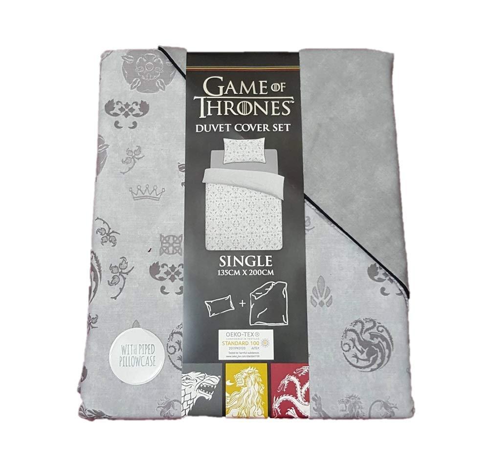 Game of Thrones Duvet cover set single £7 double £10 in store @ Primark Leeds White Rose