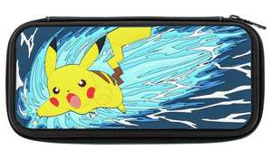 PDP Pokemon Battle Master Nintendo Switch Case - Pikachu (Free C&C) - £13.99 at Argos