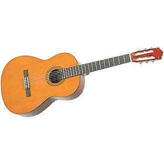 Yamaha CS40 II (Natural) 3/4 Classical Guitar (Ex-Demo) £65 inc shipping @ Coolshop