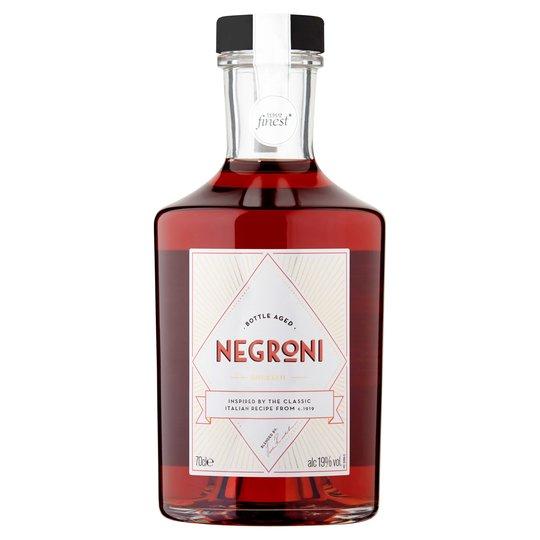 Tesco Finest Negroni 70cl - £7.40 @ Tesco Perth