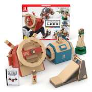 Check Your Email - 50% Off Nintendo Labo Kits Via Voucher Code - £29.99 @ Nintendo Store