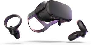 Oculus Quest 64GB - (£379 with TCB) in stock £399 @ Currys - HURRY !