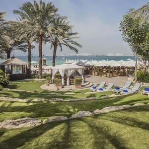 Hilton Dubai Jumeirah Resort, 7 nights, hb, June 20 inc flights - £804.17pp based on 2 sharing @ Destination2 (£1608.34)