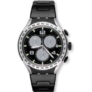 Unisex Swatch Night Attack Chronograph Watch YYS4026AG - £76 (With Code) @ Watch Shop