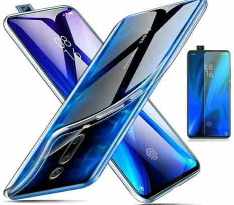 Xiaomi Mi 9T Clear Case and Screen Protector - 99p @ eBay / ephone_hut