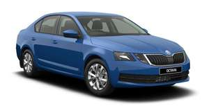 Skoda Octavia 1.6TDi S Hatchback - Brand New at Drive The Deal - £13,773.55 - 32.5% off List Price