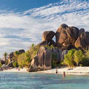 BA Economy Class London Heathrow/Seychelles or Manchester/Seychelles - £508pp Return via Skyscanner - Flights on Thursday/Saturdays