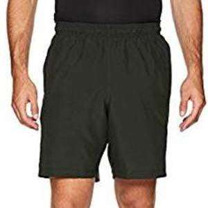 Under Armour Woven Graphic Mens Training Shorts £8.99 @ Amazon / Dispatched from and sold by G.T.L.