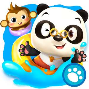 (Android/iOS) Dr Panda's Swimming Pool - £0.00