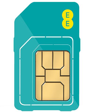 EE 12 month Sim only 20GB data/unlimited mins & txt for £22  (£8 after £168 cashback) @ affordablemobiles.co.uk