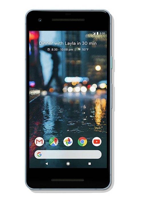 SIM Free Google Pixel 2 64GB SmartPhone - Blue £299.95 @ Argos