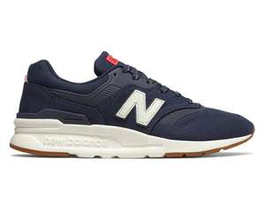 Mens New Balance 997H - £37.50 + £4.50 p&p (Various colours + Sizes available) Last Day! New Balance Shop
