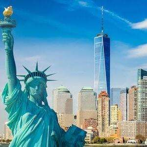 One way direct flight to LGW from Boston £79.70 / New York £92.50 /  San Francisco £96.70 / LA £101 (Nov-Mar departures) @ Norwegian