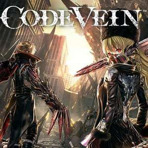 Code Vein (PC) pre-order  - £33.19 at GMG