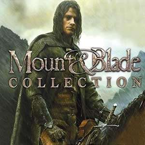 Mount & Blade Full Collection £8.75 Greenman Gaming