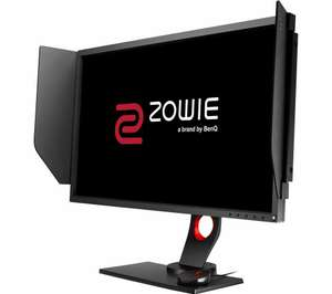 BenQ Zowie Xl2735 27 Inch 144 Hz E-sports Gaming Monitor With 1 MS Height Adjust £274 Ebay Currys