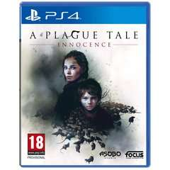 A Plague Tale: Innocence PS4/Xbox one for £19.99 free C&C @ Smythstoys