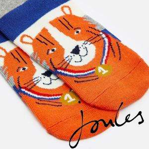 Joules Flash Sale 24% off for 24 Hours inc Mens, Womens & Kids (e.g. Character Socks £2.24 / Flip Flops £5.28 / Trilby £4.52) @ Joules eBay