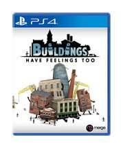 Buildings Have Feelings Too! (PS4) £17.85 / (Switch) £23.85 Delivered (Preorder) @ Base