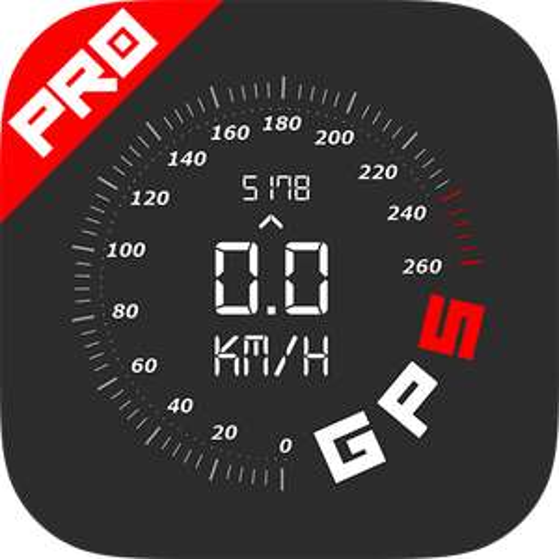 Digital Dashboard GPS Pro - Google Play App