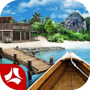 The Hunt for the Lost Treasure - Google Play App