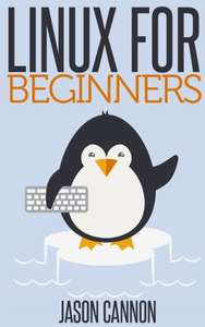 Linux (For Beginners/ Administration/ Shell & Bash Scripting) Kindle Editions Free @ Amazon