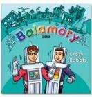 Balamory Story and Activity Set - 8 Books £3 & Thomas Activity Collection - 12 Books £6 @ Bananas (free del > £25)