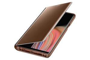 Note 9 Cases from Samsung £16.85 (Prime) / £21.34 (non Prime)  Sold by Buyur and Fulfilled by Amazon.