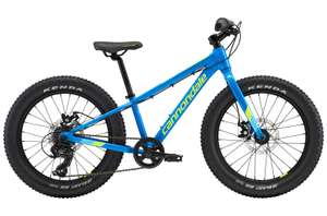 ffb6675c48f Cannondale Cujo 20 2019 Kids Bike £284.95 Delivered at Evans Cycles