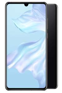 Huawei P30 with Free Huawei Smartwatch Worth £179. £31 per month at BuyMobiles