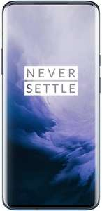 Trade-in your old device for one plus 7 for up to £690 discount and £40 cashback @ OnePlus