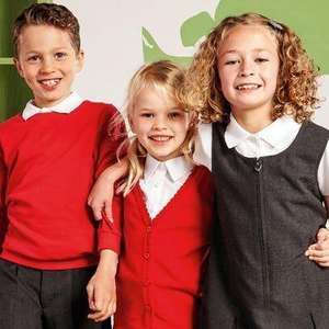 Lidl School Jumpers From £1 / Whole Uniforms From £4.50