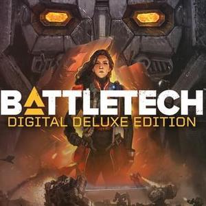 Battletech Deluxe Edition PC @ Steam - £8.99