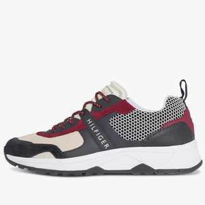 Tommy Hilfiger 90s Trainers, Multi - £52 @ John Lewis & Partners
