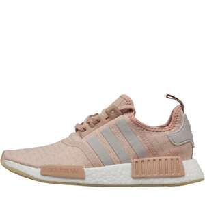 adidas Originals Womens NMD_R1 Trainers Ash Pearl/Chalk Pearl/Footwear White £49.98 Delivered at MandM Direct