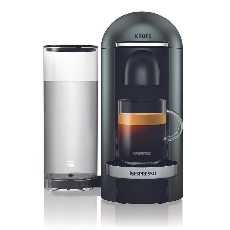 Nespresso VertuoPlus coffee machine - £119.99 @ Dunelm