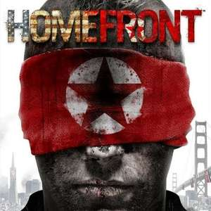 Homefront PC Steam Key 1p with code @ Gamivo