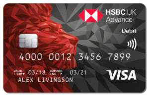 Switch to a HSBC current account and receive £175