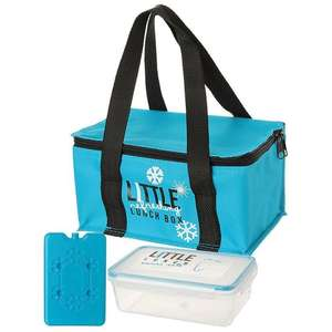 3 Piece Cooler Bag Set £2.99 @ Home Bargains