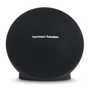 Harman Kardon Onyx Mini Portable Bluetooth Speaker, £69.99 delivered @ Digital Save