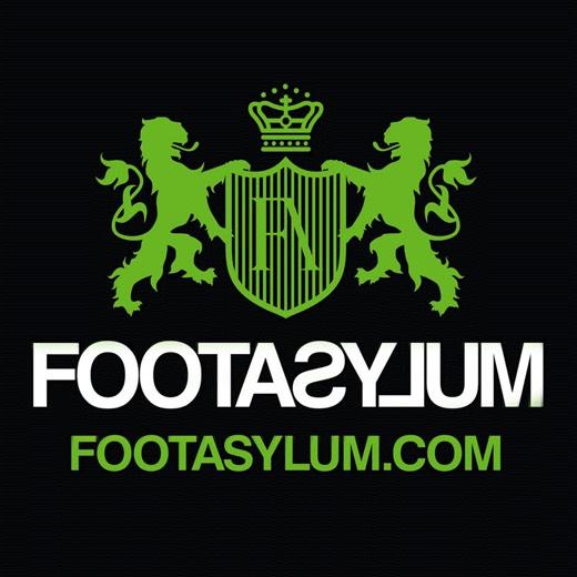 Footasylum - Students get 20% off!