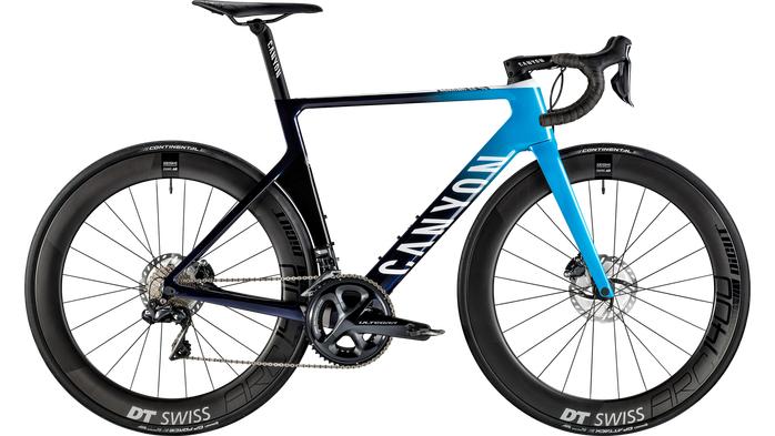 Canyon Bikes 'Breakaway' Sale now on : Pathlite 4.0 £539.00 / Roadlite CF 8.0 £1,529.00  / Grand Canyon AL 4.0 £579.00 + More