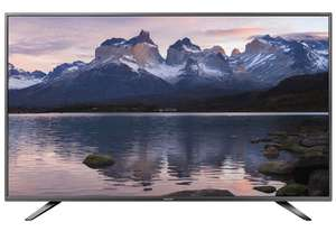 Sharp LC-65CUG8052K 65 Inch 4K Ultra HD Smart TV £489.89  @ Costco Online