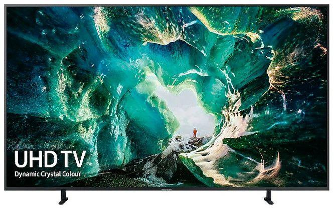 "Samsung UE55RU8000TXXU2019 55"" RU8000 Dynamic Crystal Colour Smart 4K TV £749 with code @ Reliant Direct"