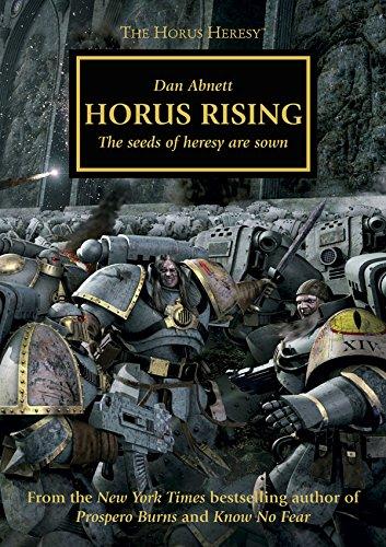 Warhammer 40k Books For Kindle - £1.99 @ Amazon