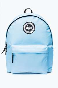 Hype Sale up to 60% off - Backpacks great for School starting from £11.99 Free Del @ Hype